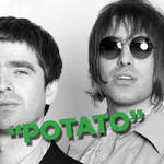Who said it? Noel or Liam Gallagher?
