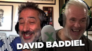 David Baddiel reveals how much he made from Three Lions streams last year