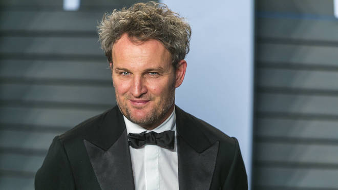 Actor Jason Clarke attends the Vanity Fair Oscar Party in 2018
