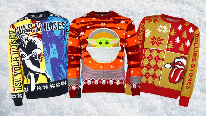 Christmas Jumpers 2020