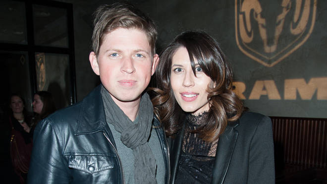 Matthew Followill and Johanna Bennetto in December 2013