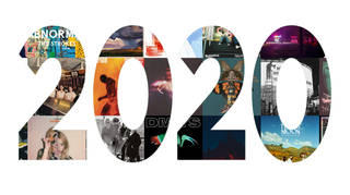 Radio X's Best Albums Of 2020