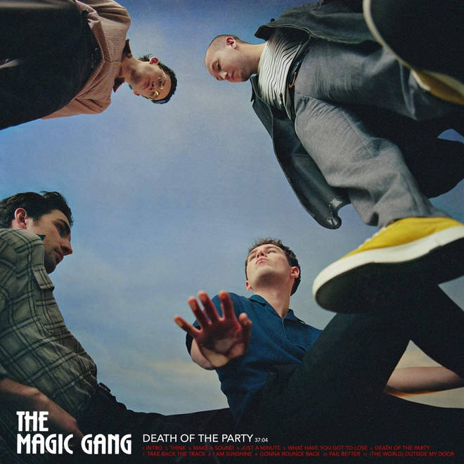 The Magic Gang – Death of The Party