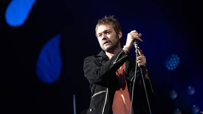 Kasabian's Tom Meighan plays Edinburgh Summer Sessions in 2018