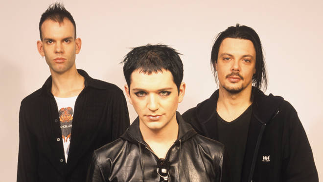 Placebo in 2001