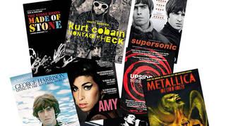 Great Music Documentaries