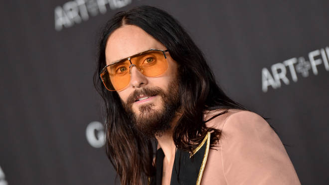Jared Leto in 2019