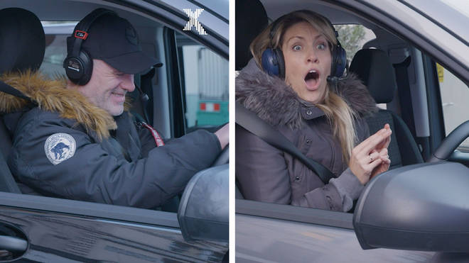 The Chris Moyles Show's Double Prize Dump was doubly epic!