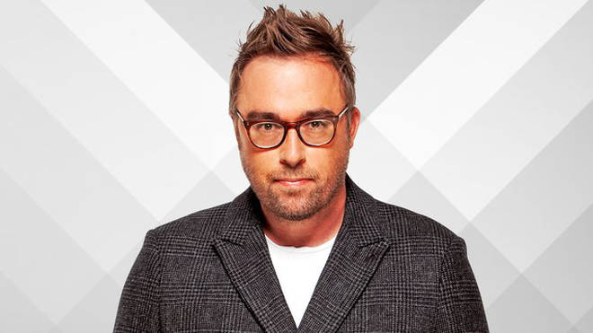 Danny Wallace - the Great Leader will review 2020 on 27 December