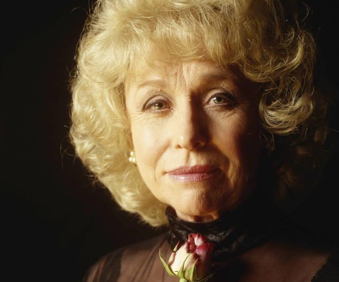 Dame Barbara Windsor 1937-2020