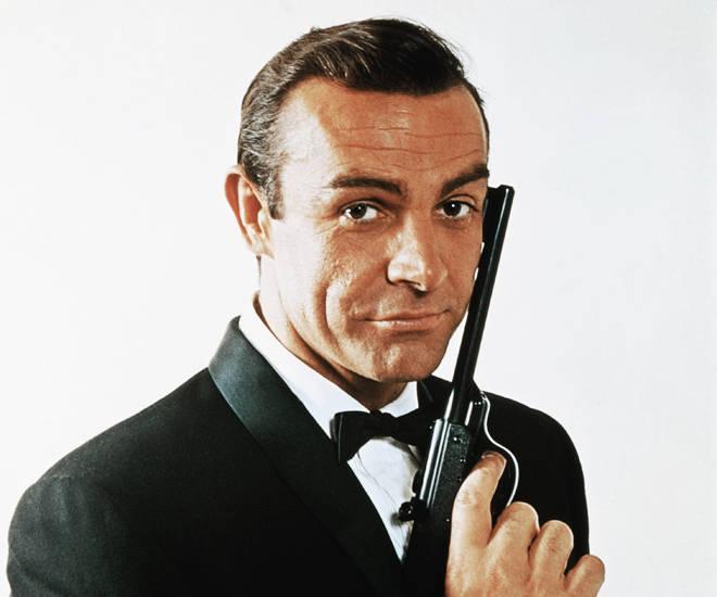 Sir Sean Connery 1930-2020
