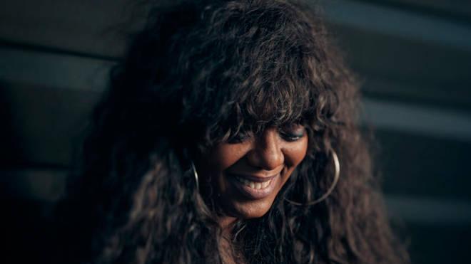 Denise Johnson 1963-2020