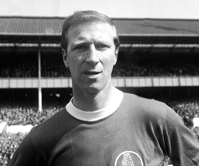 Jack Charlton 1935-2020