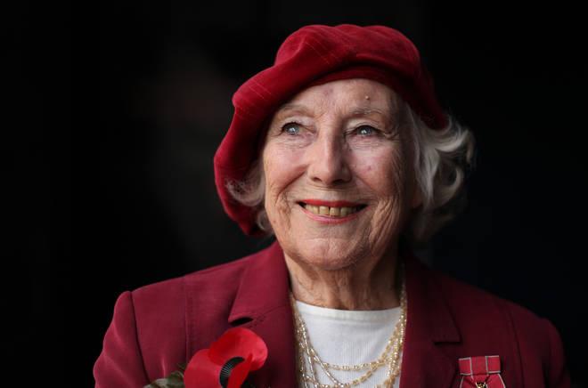 Dame Vera Lynn 1917-2020