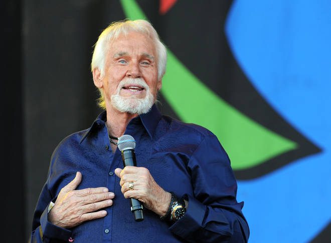 Kenny Rogers 1938-2020