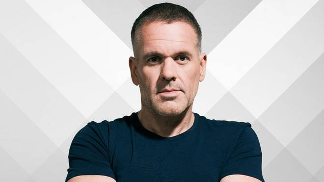 Chris Moyles looks back at 2020 on Boxing Day