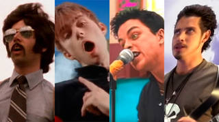 The stars of 1994: Beastie Boys, Blur, Green Day and Soundgarden