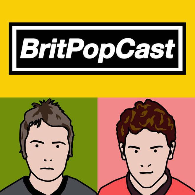 BritpopCast