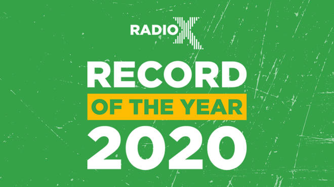 Radio X wants you to choose the Record Of The Year 2020