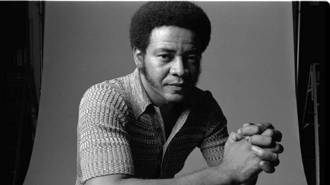 Bill Withers 1938-2020