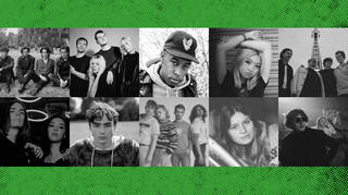 10 artists to watch out for in 2021