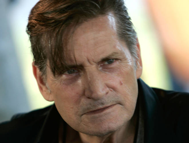 Joe Dallesandro attends the 9th Annual Johnny Ramone Tribute at Hollywood Forever on August 18, 2013