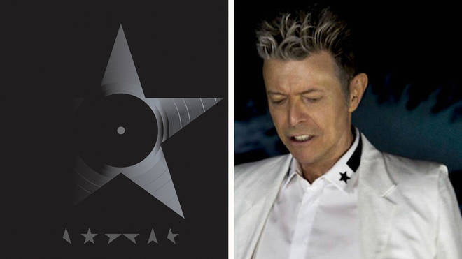 David Bowie's Blackstar album and David Bowie