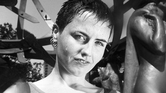 The Cranberries' late singer Dolores O'Riordan
