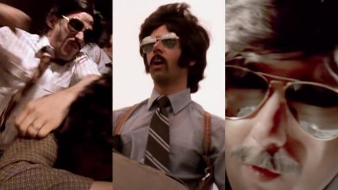 Beastie Boys' Sabotage video
