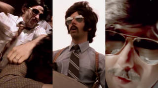 Beastie Boys' Sabotage video