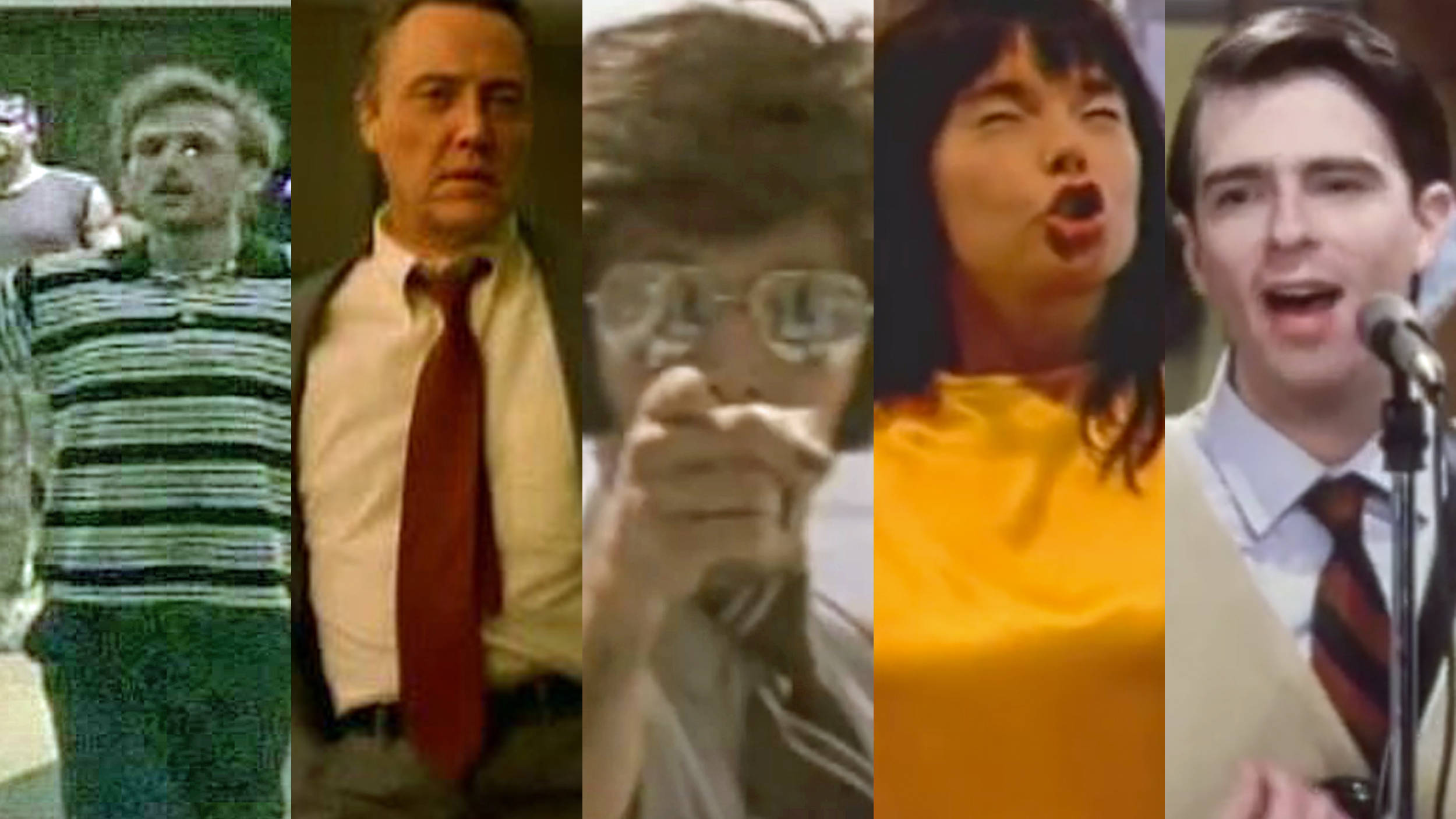 The most memorable Spike Jonze videos