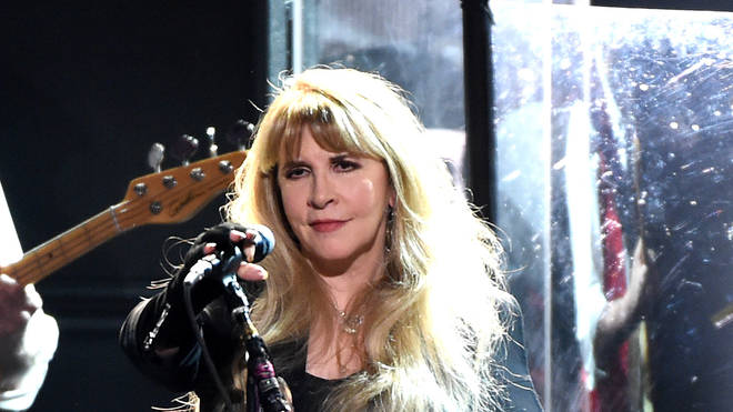Fleetwood Mac's Stevie Nicks