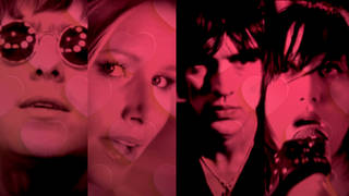 Indie Love Songs: Oasis, The Cardigans, The Verve and Yeah Yeah Yeahs