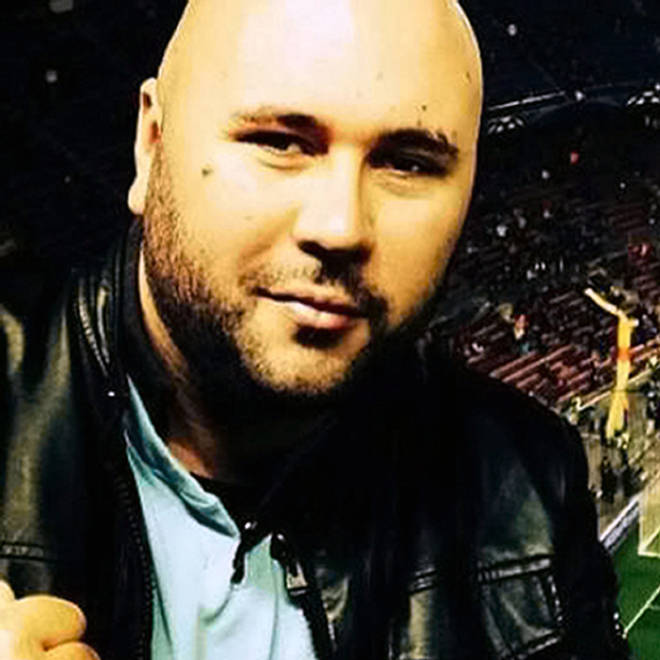 Craig Tarry, Viola Beach's manager, who also died in the crash