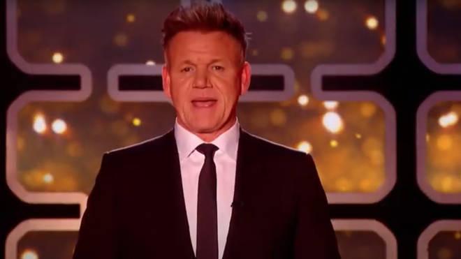 Gordon Ramsay will host new game show Bank Balance