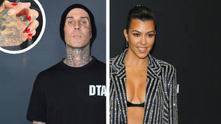 Travis Barker and Kourtney Kardashian romance confirmed