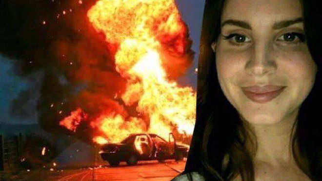 Lana Del Rey Cult image
