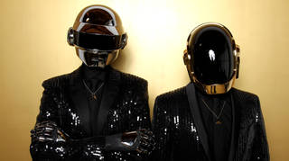 Parisian dance duo Daft Punk have split after 28 years but what do they look like without helmets?