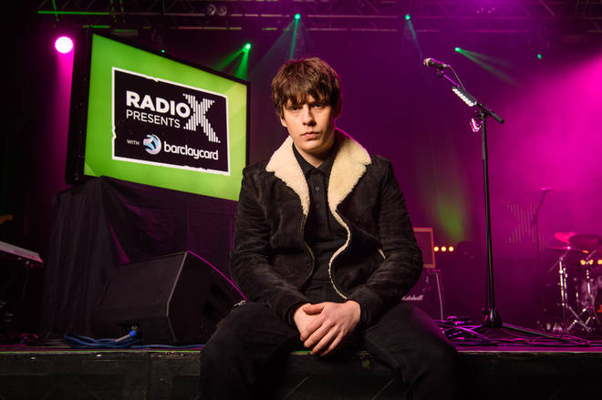 Jake Bugg at Radio X Presents with Barclaycard