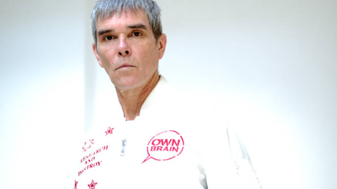 Ian Brown in 2018