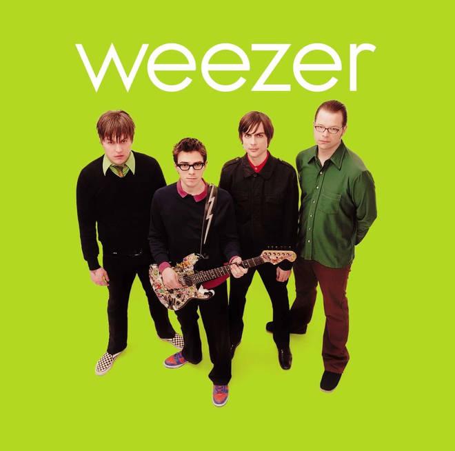 Weezer - The Green Album: