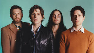 Kings Of Leon in 2021