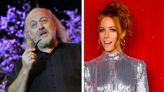 Bill Bailey and Stacey Dooley for new TV show