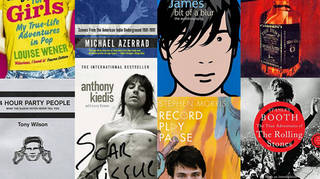 The Best Books About Music