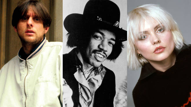 Deborah Harry of Blondie, Shaun Ryder of Happy Mondays and Jimi Hendrix: they all had hits with cover versions