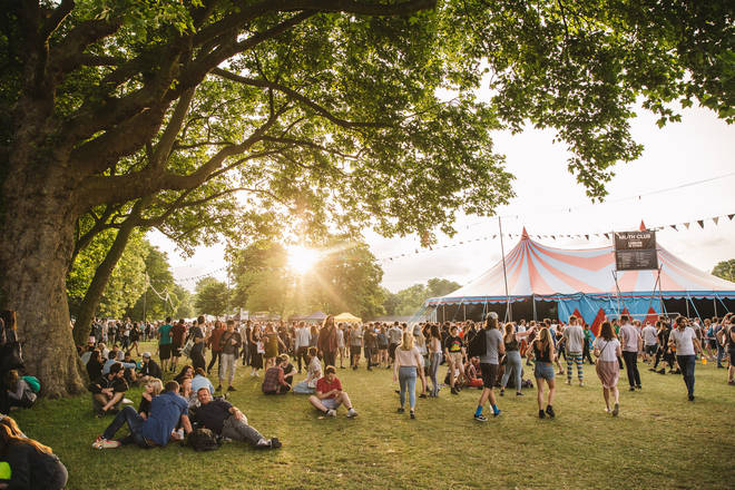 Field Day Festival 2017
