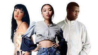 Griff, Pa Salieu and Rina Sawayama for BRITs Rising Star nods
