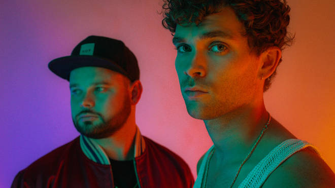 Can you name both members of Royal Blood?