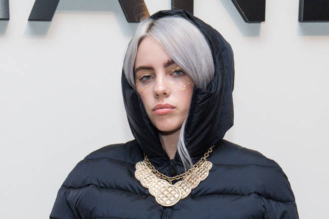 Billie Eilish helps CHANEL Celebrates The Launch Of The Coco Club