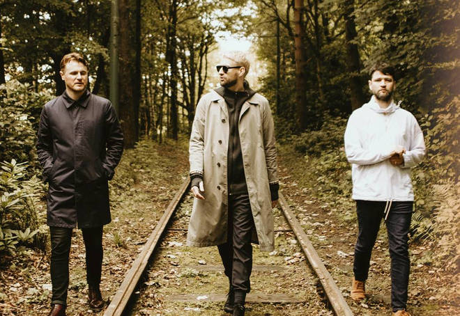 Courteeners at Heaton Park announcement image